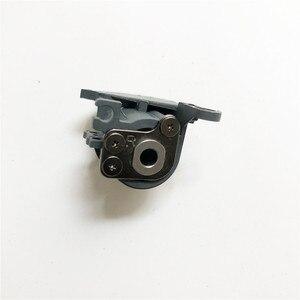 Image 3 - אמיתי DJI Mavic פרו חלק קדמי שמאל ימין זרוע ציר אחורי פיר מתכת Pivot עם סוגר להחלפה (בשימוש)