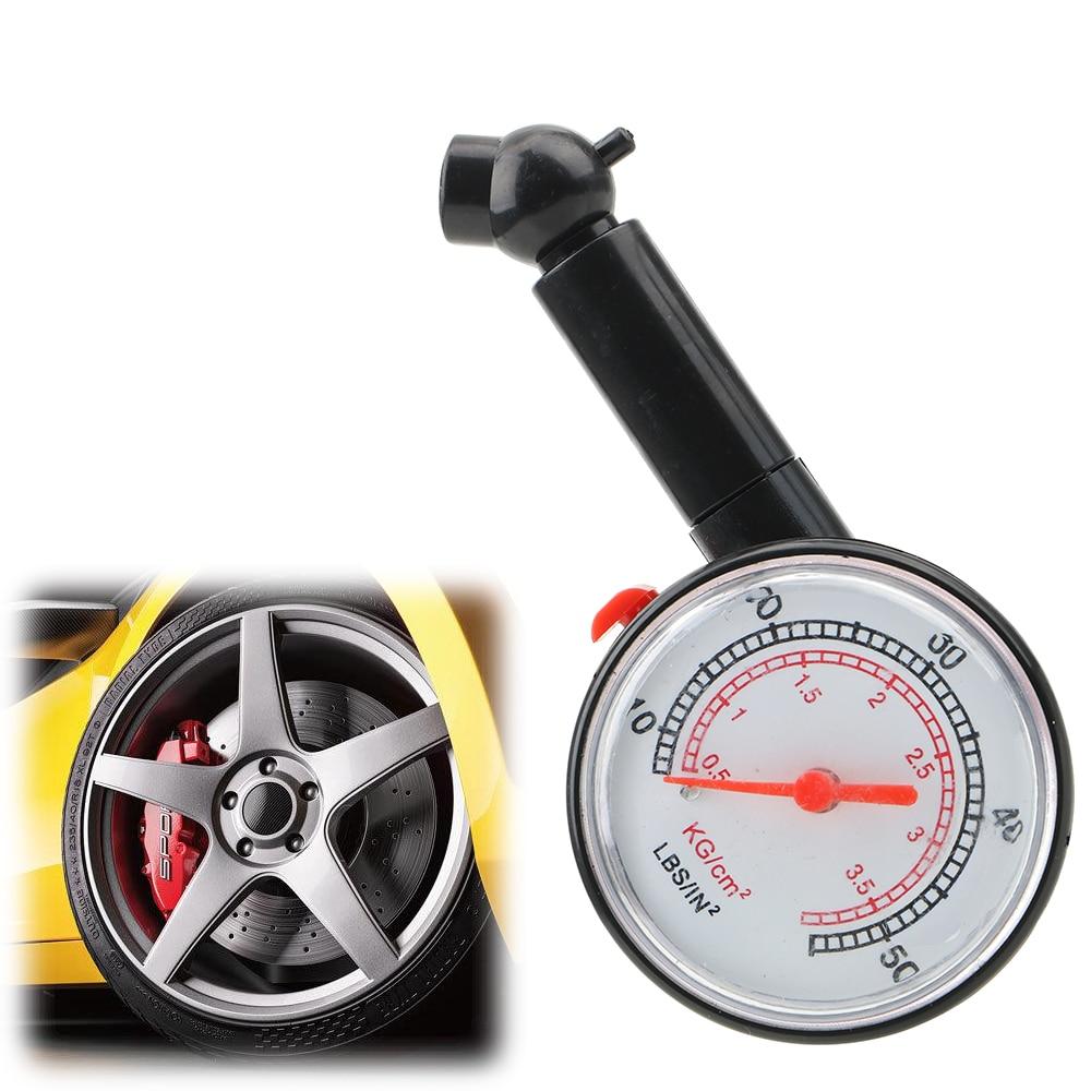 LEEPEE Car Tire Pressure Gauge Meter Auto Bike Motor Tyre Air Pressure Gauge Vehicle Tester Car Diagnostic Tools
