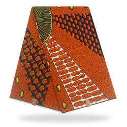 Nowy 100% bawełna oryginalny prawdziwy druk wosk tkanina ankara 2019 afrykańska tkanina na suknię ślubną materiał afrykańska tkanina wosk