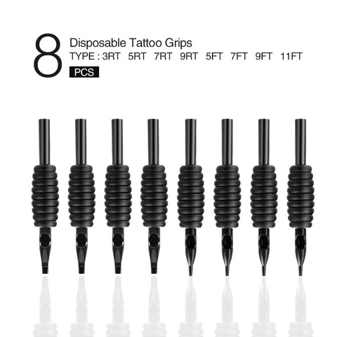 ink agulhas alcas completa accesorios suprimentos para corpo do artista