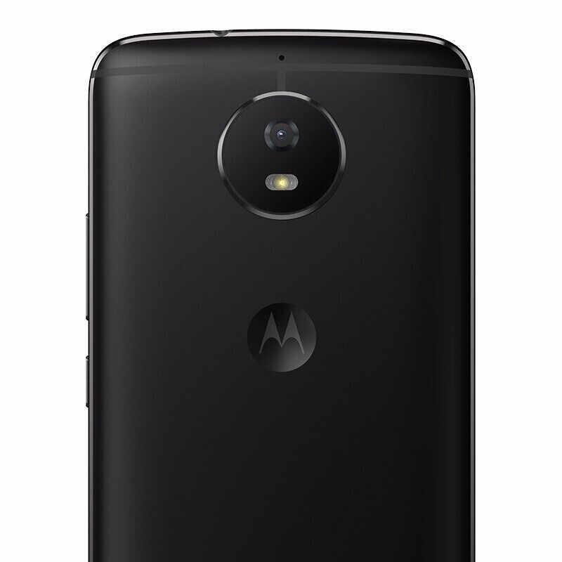 הגלובלי ROM Moto G5S XT1799-2 4GB 64GB Smartphone 5.2 ''Snapdragon 430 קדמי אחורי 16MP אוקטה Core נייד תמיכת NFC 3000mAh