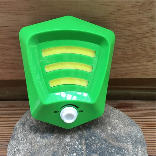 Free Form Rotating Dimming Highlight COB Switch Light With Magnet Switch Lights Free Form Adhesive Super Bright Small Night Lamp