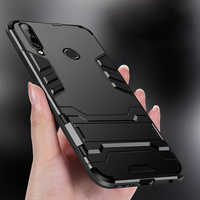For Huawei Honor 9X Premium Case Shockproof Bumper For Honor 9X 9 X Global Case 360 Full Protection Heavy Duty Durable Armor