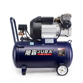 1500W-30L 2200W-50L 220V Air Compressor Oil Compressed Air Compressor High Pressure Household Woodworking Tools Pneumatic Device pneumatic air compressor kalibr masterkb 1100m with set