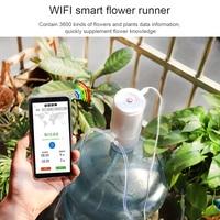 Wifi Smartphone Afstandsbediening Automatische Tuin Irrigatiewater Timer Intelligente Bloem Watering Huis Tuin Bevloeiing