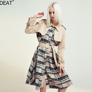 DEAT autumn and winter fashion
