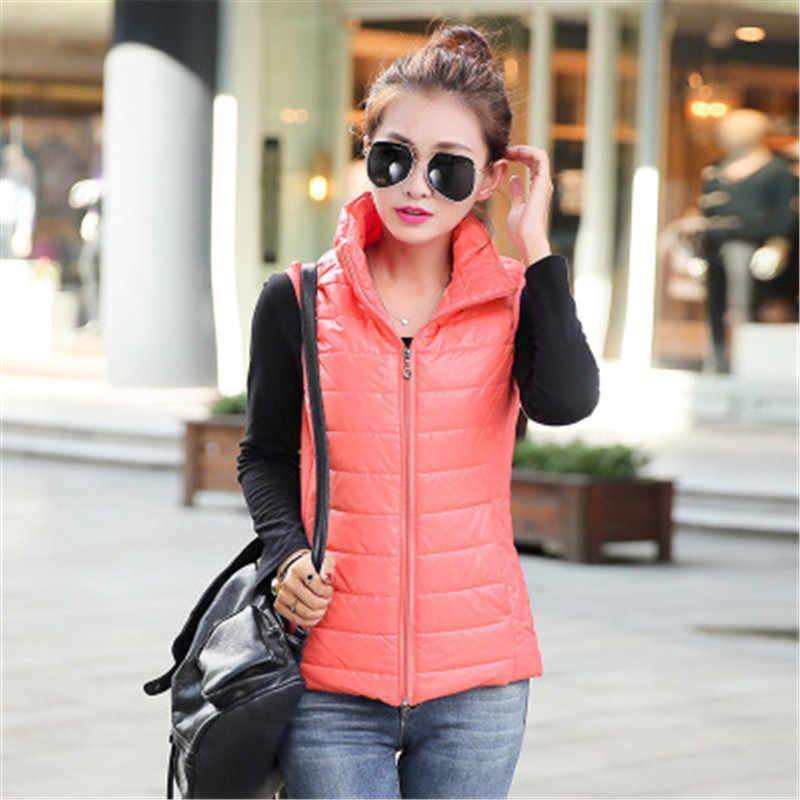 2020 한국어 패션 여성 짧은 섹션 슬림 재킷 조끼 봄과 가을 새로운 기본 코트 재킷 pz2637