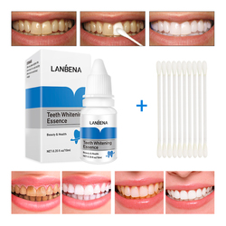 Teeth Whitening Essence Powder Oral Hygiene Cleaning Serum Removes Plaque Stains Tooth Bleaching Dental Care Tools Toothpaste