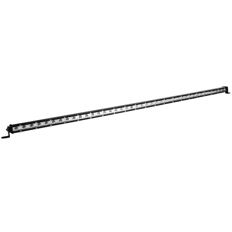The Vectra 126 W Single Led Lamp Ultra-thin Strip Lamp Models First Bumper Lamp Ceiling Lamp