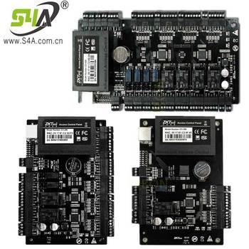 C3-100 opartych na protokole IP kontrola dostępu do drzwi Panel C3-400 kamera sieciowa IP podwójne drzwi Ethernet kontroler dostępu C3-200 kontroler dostępu tanie i dobre opinie