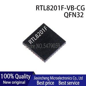 5PCS RTL8201F RTL8201F-VB-CG KSZ8081MNXCA-TR KSZ8081 ALC5621-GRT ALC5621 GM7150BC PAM8620TR PAM8620 QFN32 New original