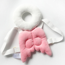Large Baby Head Protection Pad Toddler Headrest Pillow NA01