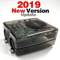 DVC4 GZM Daslight contrôleur virtuel DMX Interface d'éclairage USB pour Disco DJ éclairage de scène Interface d'éclairage USB