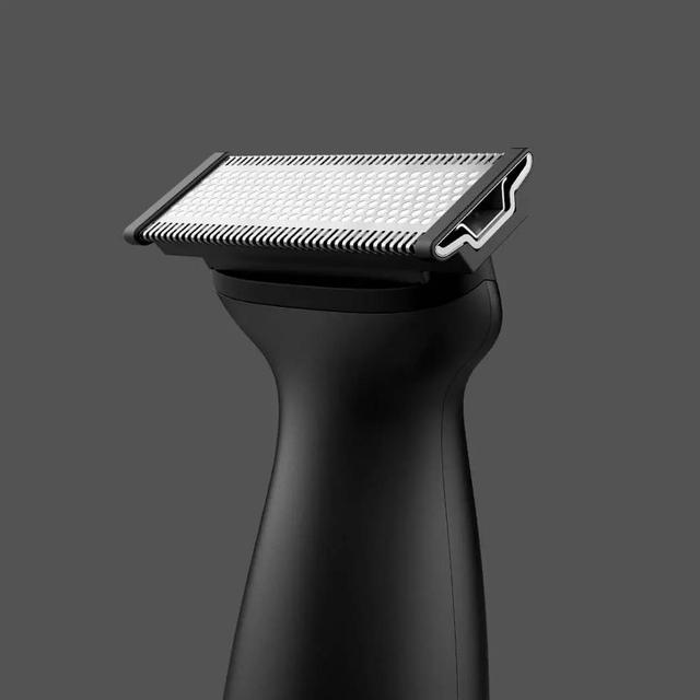 2020 New Xiaomi MSN Electric Hair Shaver Razor Waterproof Dry & Wet Body Leg Armpit Hair Eyebrow Styling Trimmer for Men 5
