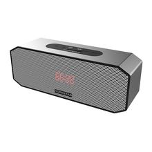 Hopestar P8 Portable Wireless Bluetooth Speaker TF Kartu Musik Player Power Bank Dukungan 1 + 1 Serial Nirkabel Fungsi(China)