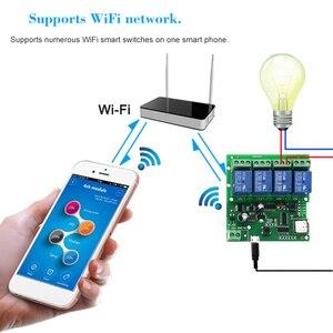 Smart Remote Control Module 4C