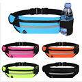 YUYU Waist Bag Running Bag Sports Portable Gym Bag Hold Water Cycling Phone Case Waterproof Women Running Belt