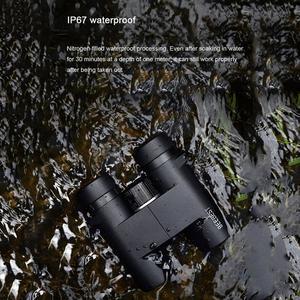 Image 5 - شاومي Mijia بيبيست مناظير 8X32 الصيد تلسكوب زاوية واسعة التخييم HD8 مرات عرض في الهواء الطلق مغامرة أدوات IP67 مقاوم للماء