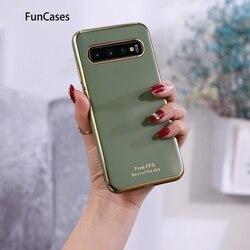 Чехол для телефона из искусственной кожи со слоном для ajax samsung A50 с мягкими задними чехлами чехол для samsung Galaxy estojo A50 Capa
