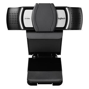 Image 4 - Orijinal Logitech C930c HD 1080P web kamerası akıllı web kamerası kapağı bilgisayar için USB Video kamera 4 kez dijital Zoom web Cam