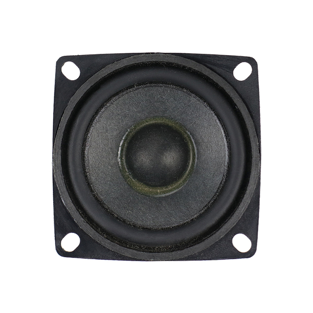 2 Inch Midrange Speaker 6ohm 10W Neodymium Magnetic 2pcs 5