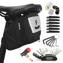 UNICHE Portable 10-in-1 Multi-Tool Set Multi-Function Bike Repair Tool Kit