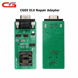 CGDI oryginalny Adapter naprawy ELV z CGDI MB dla Benz klucz programujący W204 W207 W212 W209 W906 naprawa zablokowany układ