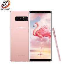 Samsung Galaxy Note 8 N950FD Mobile Phone