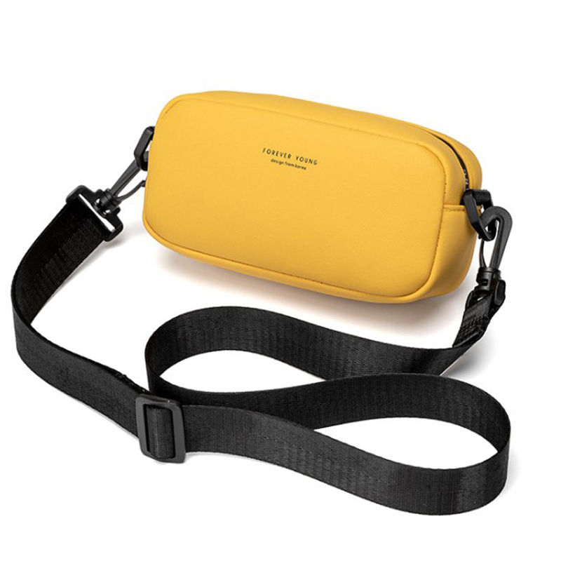 New Women Small Bag Crossbody Mini Cell Phone Purse Large Capacity Wallet Pouch Clutch Bags With  Shoulder Strap Wristlet For La