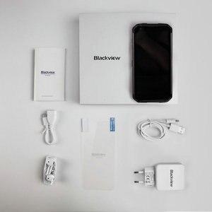 """Image 5 - Blackview BV9500 プラスエリオ P70 オクタコア 10000 2600mah のスマートフォン IP68 防水 4 ギガバイト + 64 ギガバイト 5.7 """"18:9 fhd nfc 携帯電話アンドロイド 9.0"""