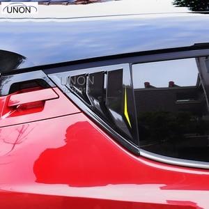 2 Pcs For Toyota C-HR CHR ABS
