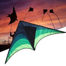 1.45m  Kite Grote Fly Vogel Outdoor Toy Weifang High Quality KiteOutdoor Sport