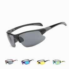 Classy Men Sun Glasses Driving UV400 Women Goggle Cycling Eyewear HD Sport Anti-Explosion MTB Bicycle Bike Glass Oculos Ciclismo