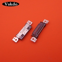1pcs Port USB Charging Port Charger Connector socket power plug dock For EeePad Transformer TF300 TF300T TF300TG TF300TL