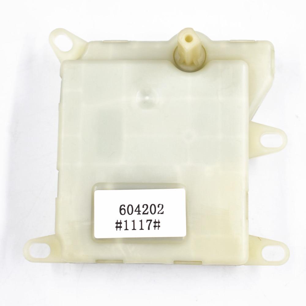 HVAC 604202 Air Vent Door Blend Actuator 604-202 for 95-11 Ford Ranger Explorer