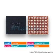 5 قطعة/الوحدة MAX77705F لسامسونج S9 G960F/S9 + G965F الطاقة إذا PMIC IC رقاقة
