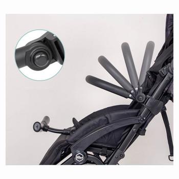 Wózek dziecięcy zderzak uchwyt belki Bar podłokietnik dla Babyzen Yoyo Baby Yoya wózek wózek Buggy akcesoria regulowane tanie i dobre opinie CN (pochodzenie) Poliester metal Podłokietniki 191220A 0-3 M 4-6 M 7-9 M 10-12 M 13-18 M 19-24 M 2-3Y armrest for baby stroller