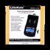 LiitoKala Lii 300 Digital 18650 26650 18350 10440 18500 Charger LCD Display Battery capacity test carregador bateria charger