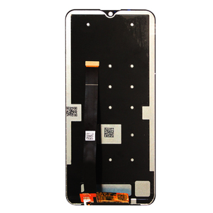 Image 4 - For LENOVO Z6 LITE LCD Display+Touch Screen 100% Original Tested LCD Digitizer Glass Panel Replacement For LENOVO Z6 LITE