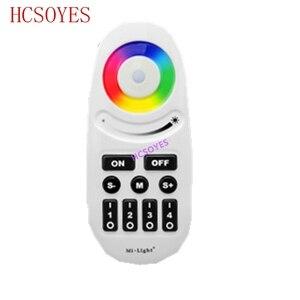 Image 5 - Milight FUT006 FUT007 FUT089 FUT096 FUT092 FUT095 télécommande 2.4G 4 zones LED de contrôle bouton/tactile RF télécommande sans fil
