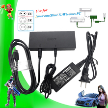2020 NEW Version Kinect 2 0 Sensor AC Adapter Power Supply XBOXONE Slim X Kinect Adaptor