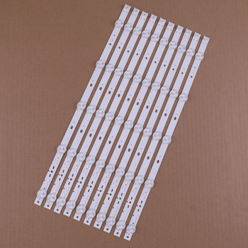 10Pieces 395mm LED Backlight Lamp strip 5leds for So ny 40 inch TV SVG400A81 REV3 121114 S400H1LCD-1 KLV-40R470A KDL-40R450A 395mm led backlight lamp strip 5leds for sony 40 inch tv klv 40r470a kdl 40r473a svg400a81 rev3 121114 s400h1lcd 1