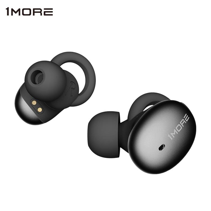 Еще 1 E1026BT Bluetooth 5,0 наушники, беспроводные наушники в ухо, наушники с зарядным чехлом, 24 часовая поддержка воспроизведения aptX/AAC