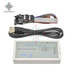 Diymore krata USB pobierz programator ISP pobierz kabel z kablem USB kabel mostkujący JTAG Line