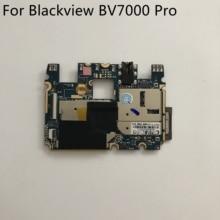 Używana płyta główna 4G RAM + 64G ROM płyta główna dla Blackview BV7000 Pro MTK6750 5.0 cal 1920x1080 darmowa wysyłka + numer śledzenia