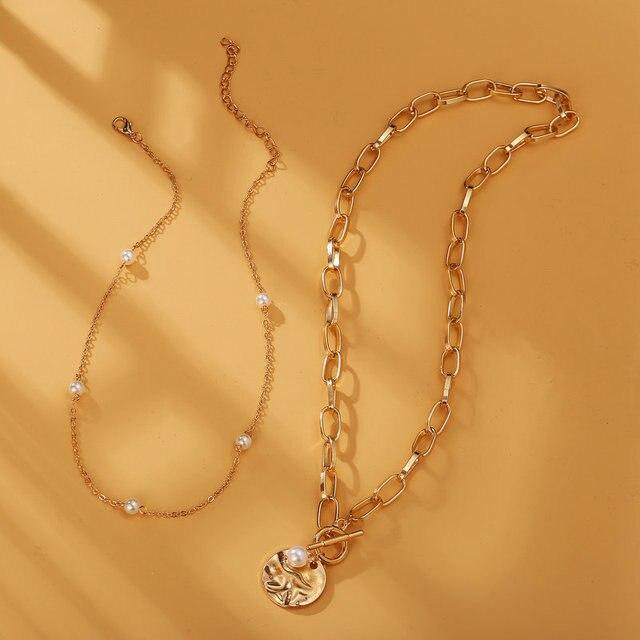 multi-layer elegant necklace 4