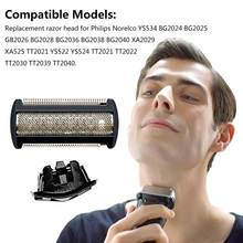 Feuille de rechange pour tondeuse à cheveux, pour Philips Norelco XA2029 XA525,TT2021 TT2022 TT2030 TT2040, BG2024 bg2022 BG2026