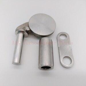 Image 5 - CAWA, CAWB, CBFA, CBLA 2.0T 53039700290 06J145702K JH5 RHF5 K03 Turbo Parts Wastegate Rattle Flapper  AAA Turbocharger Parts