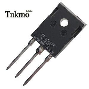 Image 1 - 10 قطعة IXFH24N50 IXFH24N50Q إلى 247 IXTH24N50 IXTH24N50Q IXTH24N50L TO247 24A 500V MOSFET واحد التوصيل المجاني