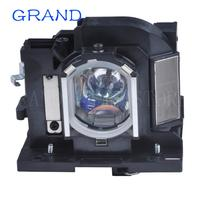 استبدال مصباح ضوئي DT02061 ل CP-EU4501WN/CP-EU5001WN/CP-EW5001WN/CP-EX5001WN/MC-EX5001